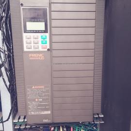 富士变频器维修无显示