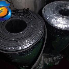 广东直销10KV黑色绝缘胶垫 高压绝缘胶垫价格