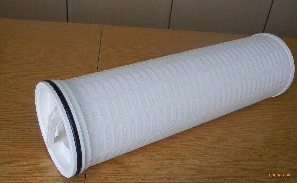 大流量HF40PP005A01水滤芯