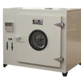 电热恒温鼓风干燥箱9003系列,温度控制有微电脑智能控温仪