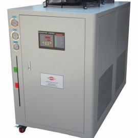 风冷式冷水机(冷冻机)