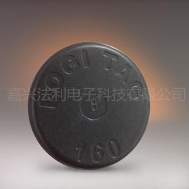 RFID电子标签低频LogiTagUnique抗金属载码体