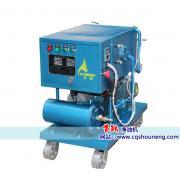 ZRY-W系列微型便携式高效真空滤油机