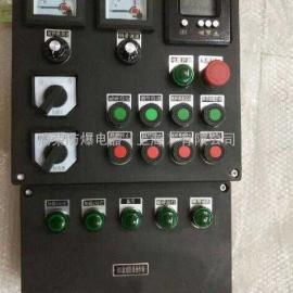 上海渝荣BQJ系列防爆自耦减压电磁起动器定做