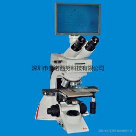 徕卡DM2700M金相显微镜