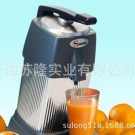 法国原装进口山度士Santos #10商用榨汁机