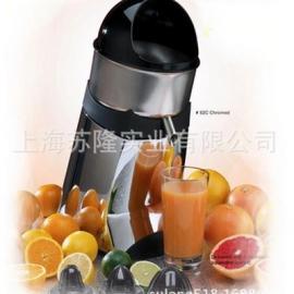法国山度士#52榨橙汁机、山度士52型商用电动榨汁机