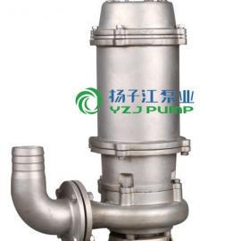 �P子江��水泵:WQ型不�P��o堵塞污水泵
