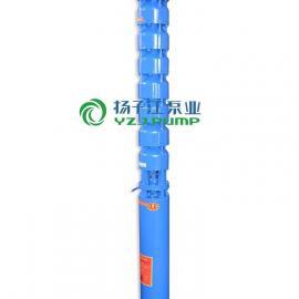 扬子江潜水泵:QJ型井用潜水泵