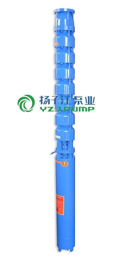 扬子江潜水泵:QJ型深井潜水电泵|不锈钢深井泵