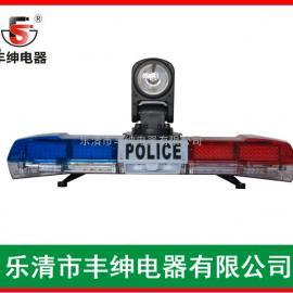 CFA00170-155121车载显示照明警示一体化设备