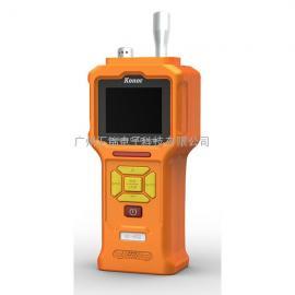GT903-EX泵吸式可燃气体检测仪 可燃气体浓度检测报警仪