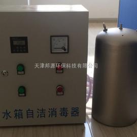 天津泳池消毒臭氧发生器 移动式臭氧发生器