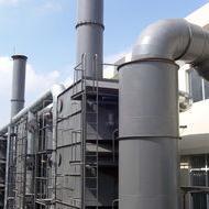 河北邯郸高效工业废气处理设备【恶臭气体处理RCO】