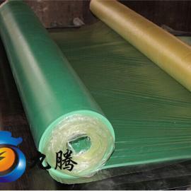 5KV绿色绝缘胶板 配电所专用绝缘胶板