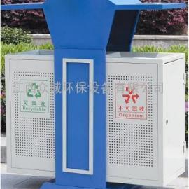 供应众城冲孔垃圾桶ck006