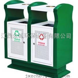 供应众城冲孔垃圾桶ck011