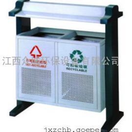 供应众城冲孔垃圾桶ck017