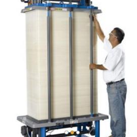 美国GE-EDR频繁倒极电渗析设备运行及维护成本低