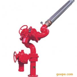 PLKD30电控消防水炮/泡沫炮