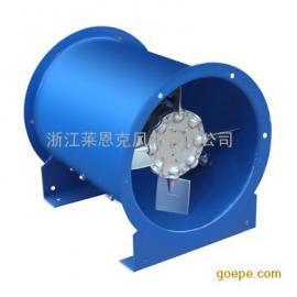 ACF-MA轴流风机工程建筑防爆耐腐蚀消防排风设备低噪音通风机