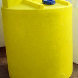 PE药剂桶PE溶药箱加药箱配搅拌杆出厂价格