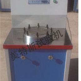 土工合成材料耐静水压测定仪 [符合标准]