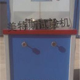 土工合成材料抗渗仪的安装与使用