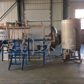 100千克大规模湿化机 环保无害化设备 德创本行出产