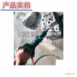 QCZ-1多用气动冲击钻厂家