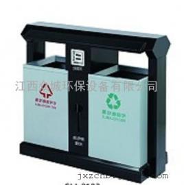 供应众城冲孔垃圾桶ck010