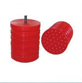 大量供应 聚氨酯缓冲器 JHQ-A-3  A类缓冲器