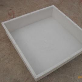 农田水渠方板模盒-水渠方板模盒
