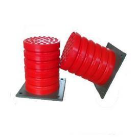 大量供应JHQ-C-6缓冲器 C类聚氨酯缓冲器 板厚4厘米
