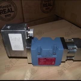 穆格MOOG伺服阀D634-341C电磁阀故障维修
