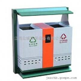 供应众城冲孔垃圾桶ck022