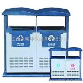 供应众城冲孔垃圾桶ck018