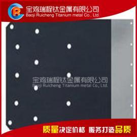蚀刻液回收铜钛阳极 铱钽钛电极厂家直销
