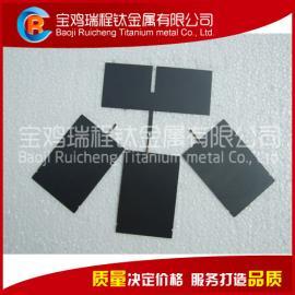 电解水机用钌铱钛阳极 钛电极订制