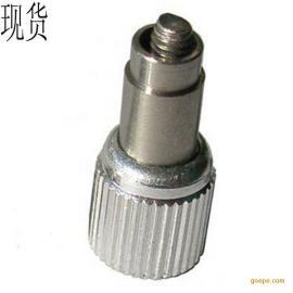 GB806镀锌/镀镍滚花螺母高头滚花螺母手拧螺母M3M4M5M6M8M1