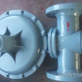 山东芜湖RTZ-31/50F天然气调压器