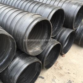 焦作钢带增强型排污管一米多钱