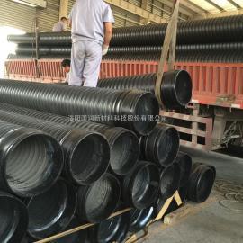 承插式聚乙烯排污管