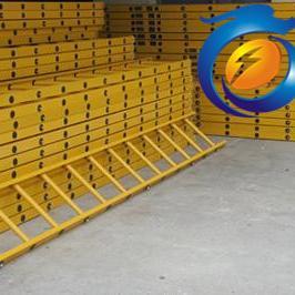 供应电工绝缘梯 玻璃钢绝缘单梯 5米绝缘直梯