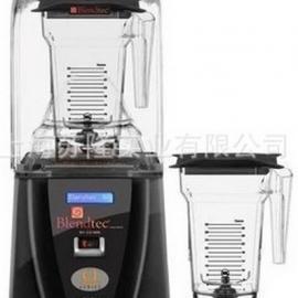 美国布兰泰Smoother Q-series高效沙冰机