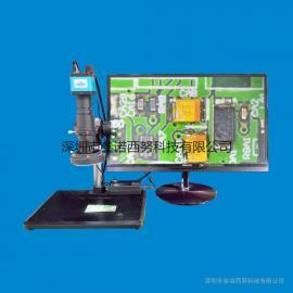 SN系列电视显微镜