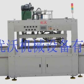 托盘焊接机塑料托盘热板机