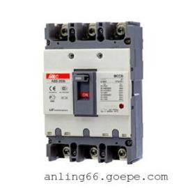 大量供应LS低压塑壳断路器AB系列