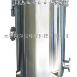 精密过滤器 保安过滤器 滤芯过滤器 不锈钢304或316L