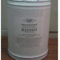 比泽尔Bitzer冷冻油B320SH冷冻机油20L/T